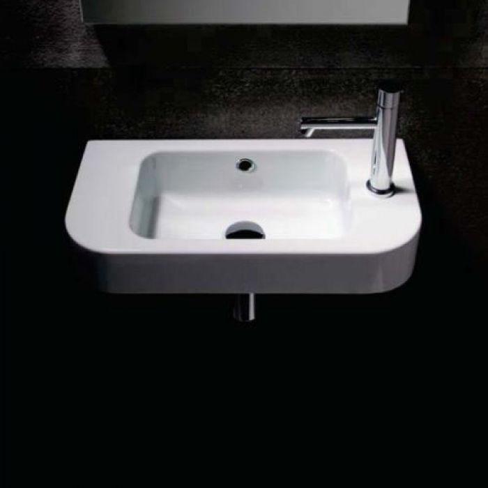 Раковина для ванной на 55 см GSI traccia M 694711