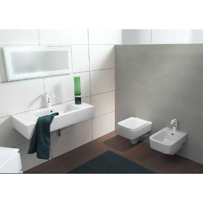 Раковина для ванной на 100 см GSI traccia C 692311