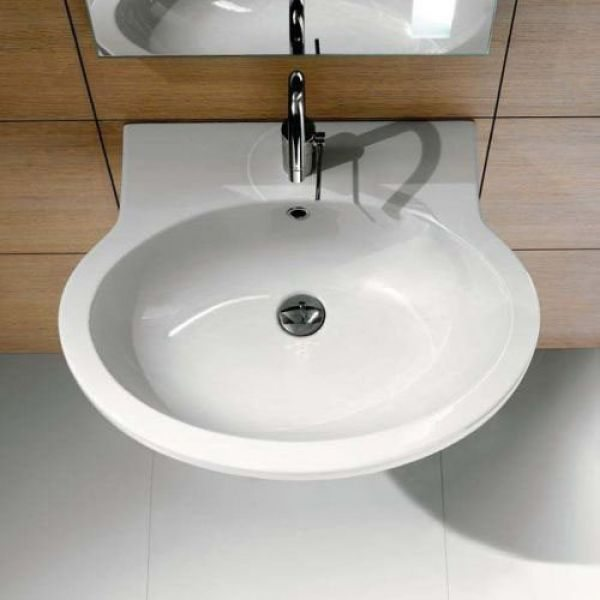Раковина для ванной на 60 см GSI panorama Round 663811