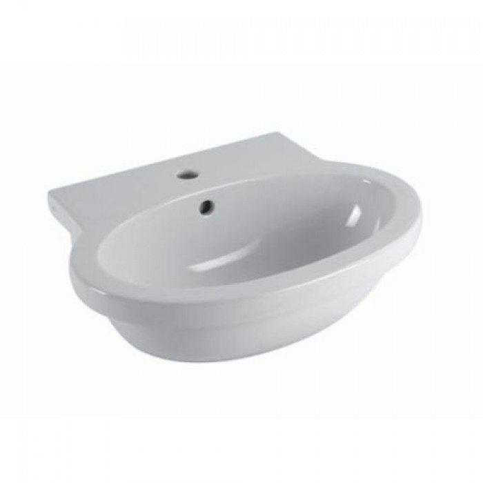 Раковина для ванной на 55 см GSI panorama Round 663011