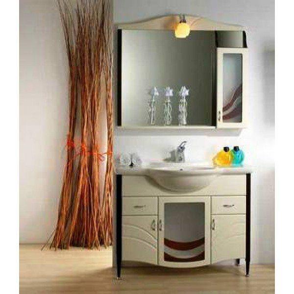 Комплект мебели для ванной Lavaco VARIANT 85