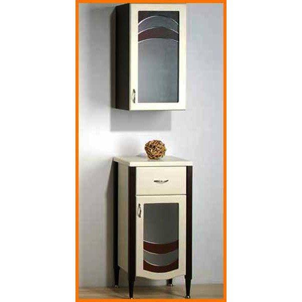 Комплект мебели для ванной Lavaco VARIANT шкаф тумба