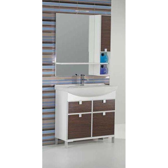 Мебель для ванной комнаты Lavaco MODUL 75