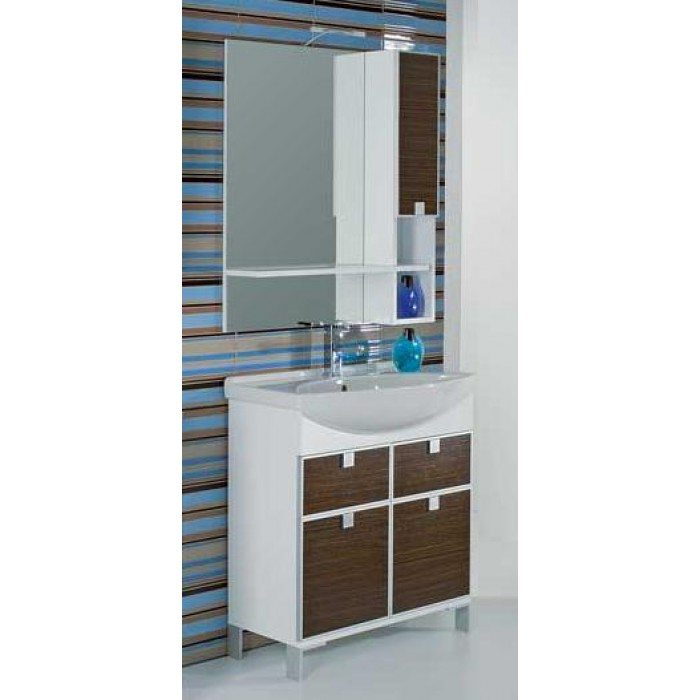 Мебель для ванной комнаты Lavaco MODUL 85