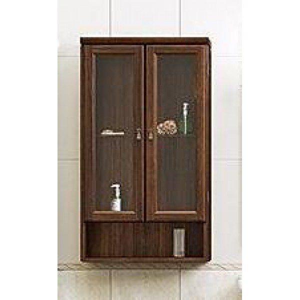 Шкаф для ванной OPADIRIS Клио 60 подвесной