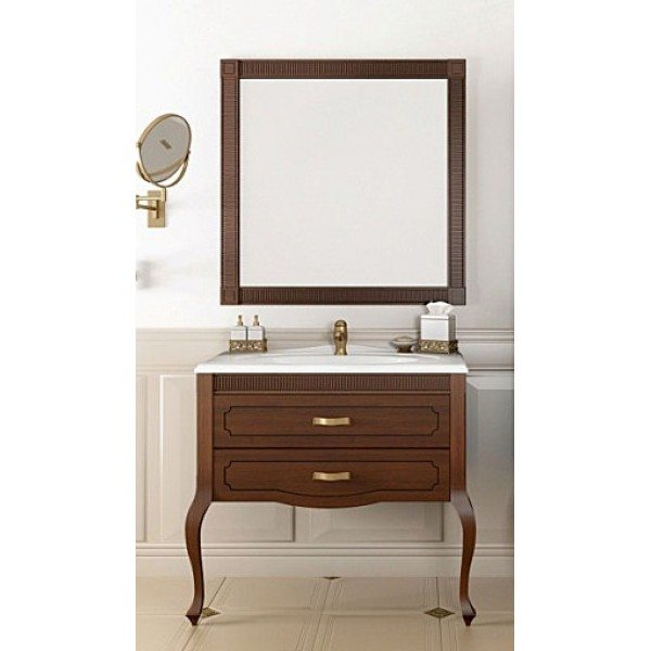 Комплект мебели OPADIRIS Фреско 100 (цвет светлый орех)