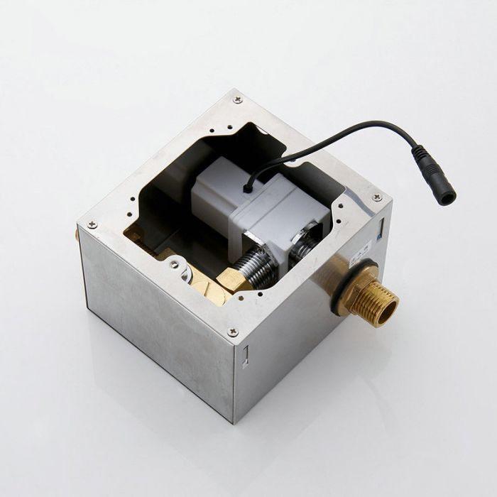 Инфракрасное смывное устройство для писсуара