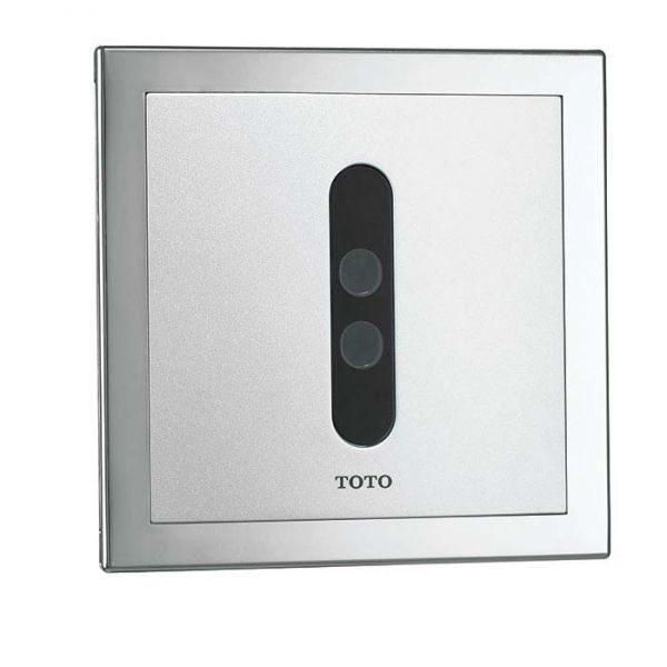 Инфракрасная панель смыва Toto для писсуара DUE106UPA