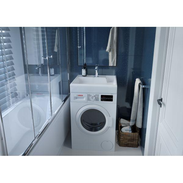 Раковина над стиральной машиной Niagara 60х60