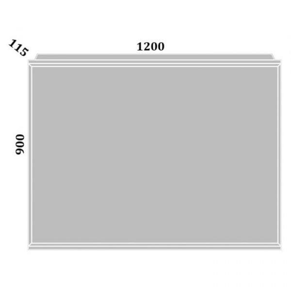 Комплект мебели Sanflor Рио 120/2