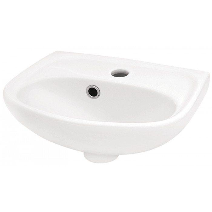 Раковина для ванной на 40 см SANTEK Анимо