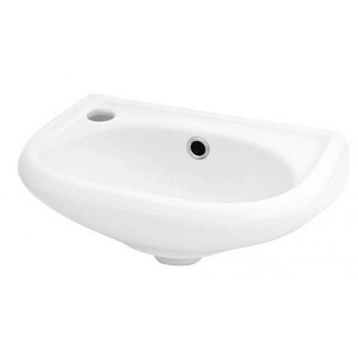 Раковина для ванной на 40 см SANTEK Бриз