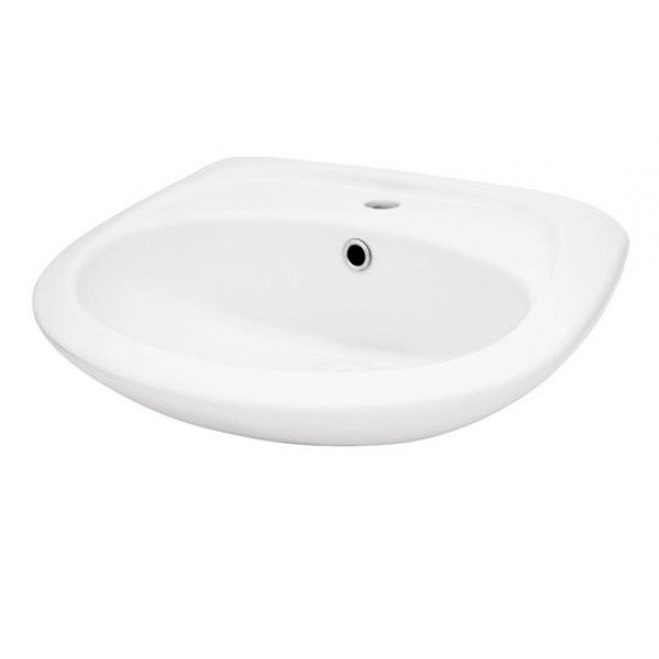 Раковина для ванной на 50 см SANTEK Бриз