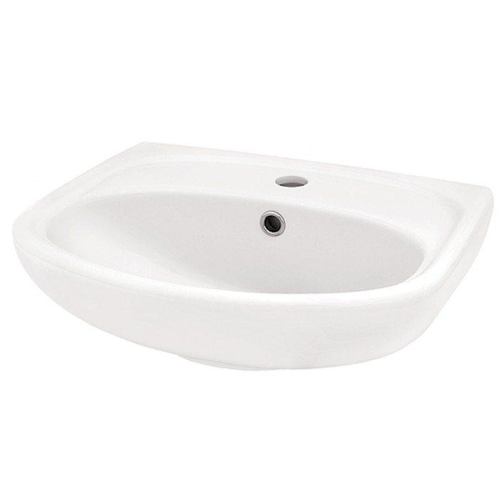 Раковина для ванной на 55 см SANTEK Анимо