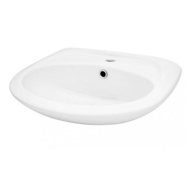 Раковина для ванной на 55 см SANTEK Бриз