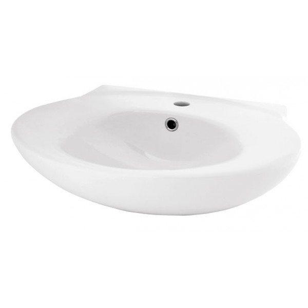 Раковина для ванной на 60 см SANTEK Консул