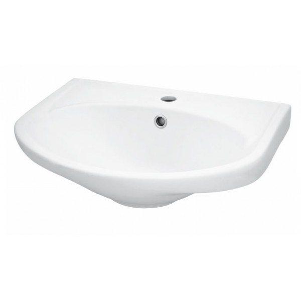 Раковина для ванной на 55 см SANTEK Цезарь