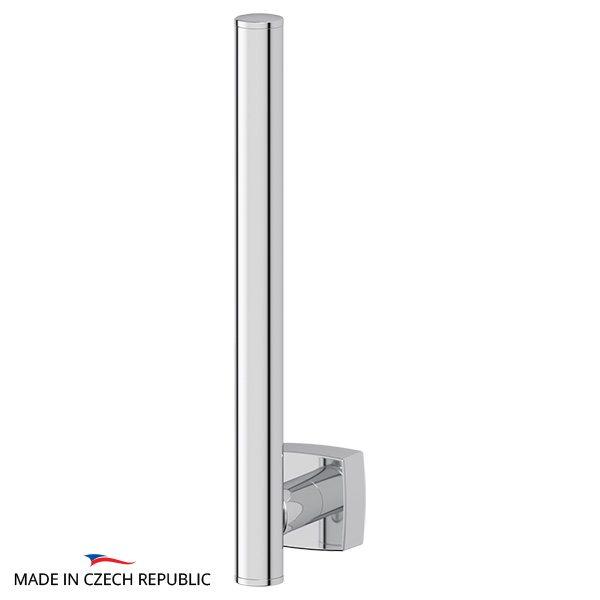 Держатель запасных рулонов туалетной бумаги (хром) (FBS) ESP 021 для ванной