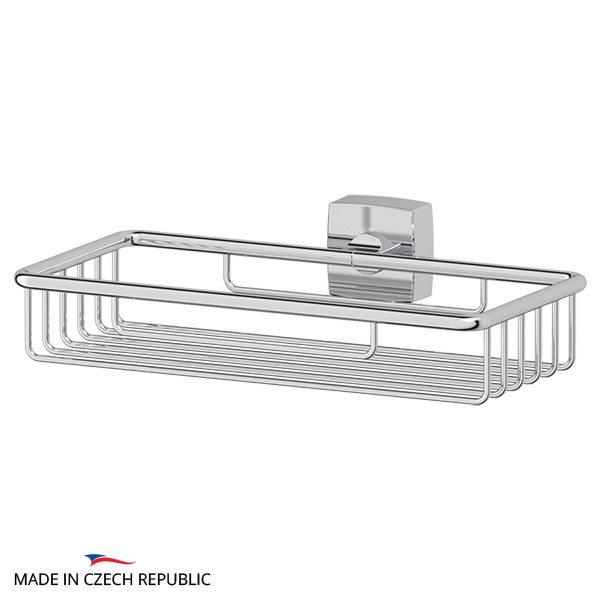 Полочка-решетка 22 cm (хром) (FBS) ESP 048 для ванной