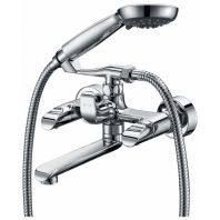 KAISER Saturn смеситель для ванны 42022