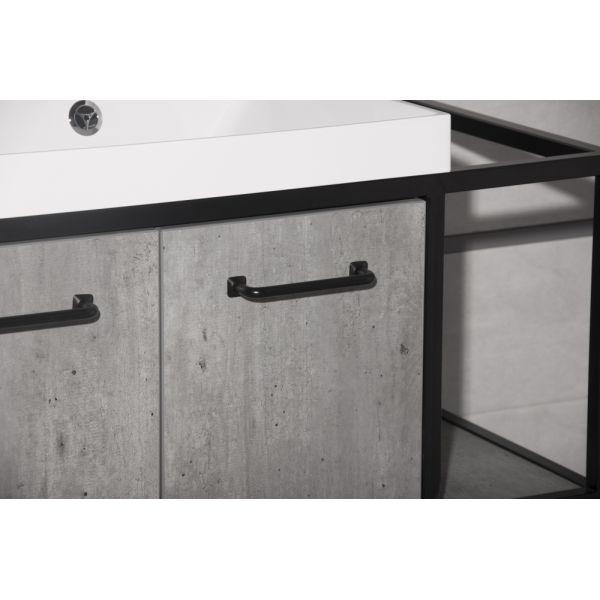 Мебель для ванной Style Line Лофт 80/100