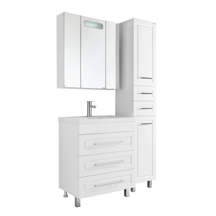 Комплект мебели для ванной комнаты Vod-ok Арабеска 70