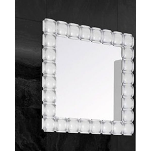 Зеркало для ванной Елизавета 80 см