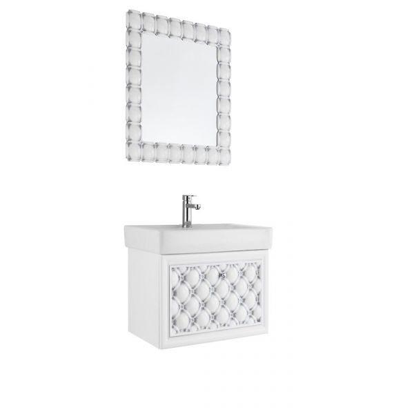 Комплект для ванной Vod-ok Елизавета 60