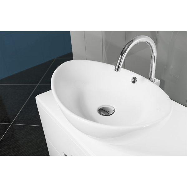 Тумба для ванной комнаты Vod-ok Мэдисон 80