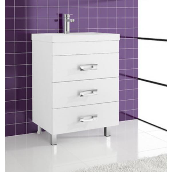 Тумба для ванной комнаты Vod-ok Орландо 60