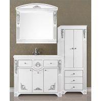 Комплект мебели Версаль 105 с пеналами