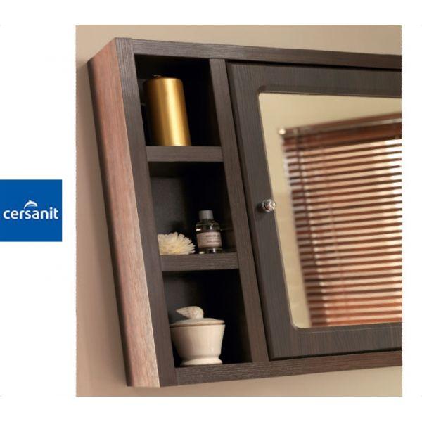 Комплект для ванной cersanit mocca 70 (венге)