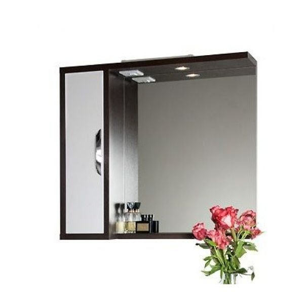 Зеркало для ванной комнаты Клаудия 85