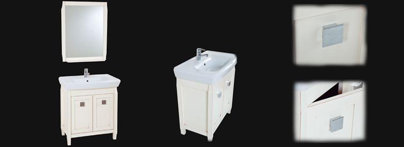 Мебель для ванной CAPRIGO Монако