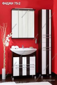 Дизайн для ванной фиджи
