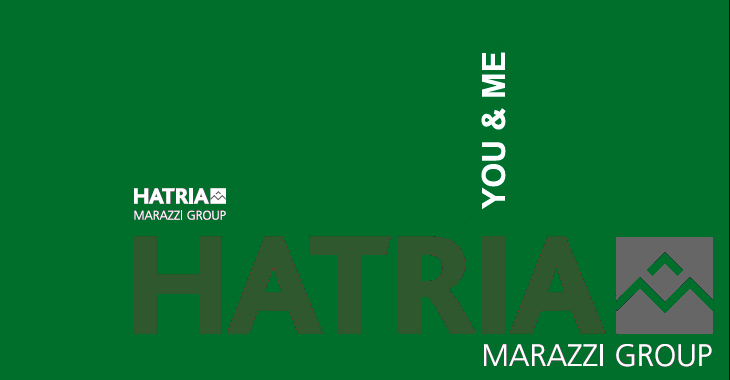 Hatria YOU&ME