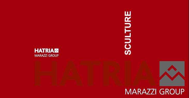 Hatria SCULTURE