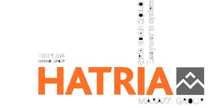 Hatria GRANDANGOLO