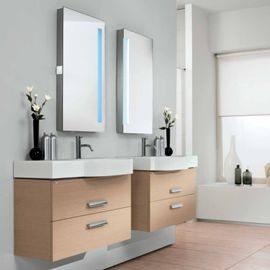 Мебель для ванной Berloni Bagno WALL