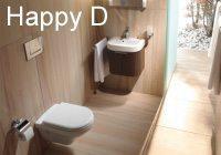 DURAVIT Happy D