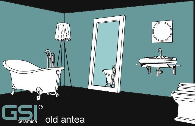 GSI old antea