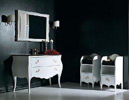 Дизайнерская ванная мебель